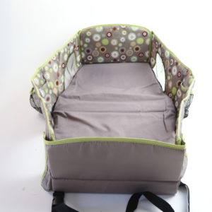 Summer Infant Portable Bassinet