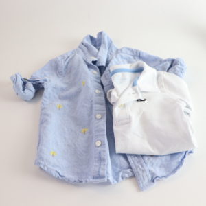 The By the Sea Set Size 12-18M