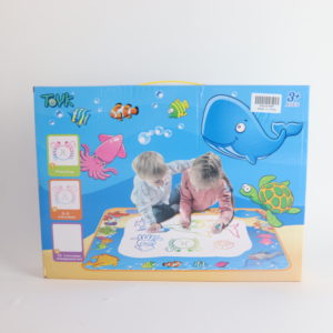 Toyk Magic Water Mat