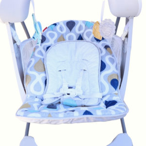 Fisher-Price Take Along Swing & Seat