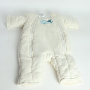Baby Merlin's Magic Sleep Suit Size Large