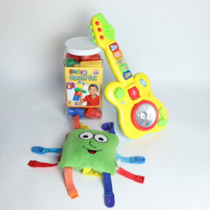 Busy Kid Play Set