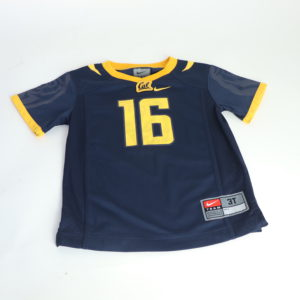 Cal Bears Jersey Size 3T