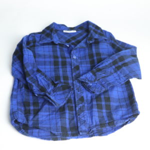 Epic Threads Button-Up Size 5