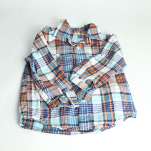 Baby Gap Button-Up Size 3T