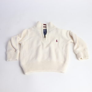 Polo Ralph Lauren Sweater Size 12M