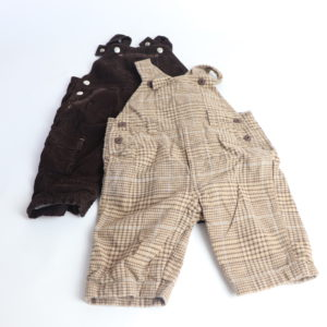 Baby Gap Overall Set Size 3-6M