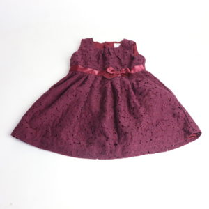 Carter's Holiday Dress Size 9M