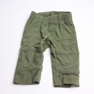 Tea Collection Playwear Pants Size 6-12M