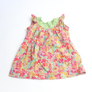Peek Little Peanut Dress Size 18-24M