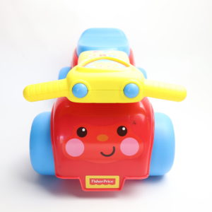 Fisher-Price Little People Scoot n' Ride