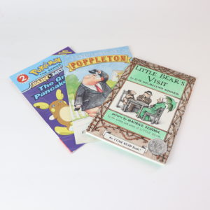 Early Reader Book Set