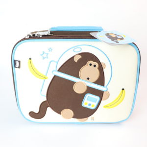 Beatrix New York Dieter the Monkey Lunch Box