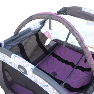 Pack n' Play Reversible Napper and Changer Playard