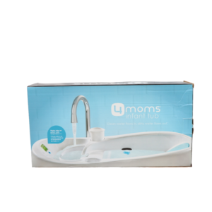 4Moms Infant Tub with Display
