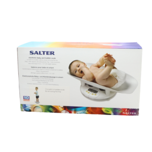 Salter Baby & Toddler Scale
