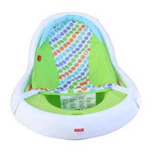 Fisher-Price 4-in-1 Sling n' Seat Baby Bathtub