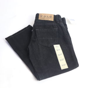 Polo Ralph Lauren Jeans and Tee Size 3T