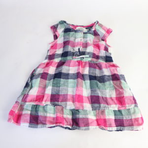 Dress and Tee 4-5T