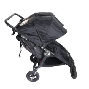 Baby Jogger City Mini Double Stroller