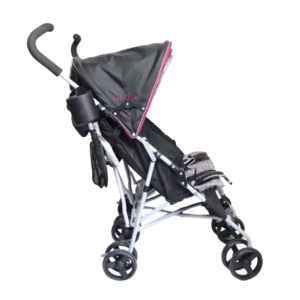 2018 Jeep Double Umbrella Stroller