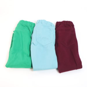 Primary Pant Set Size 5