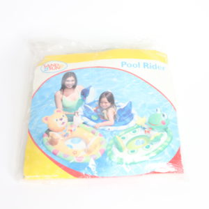 Sand n' Sun Pool Rider Pool Float